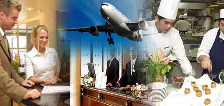 Diploma in Hospitality Travel &Tourism