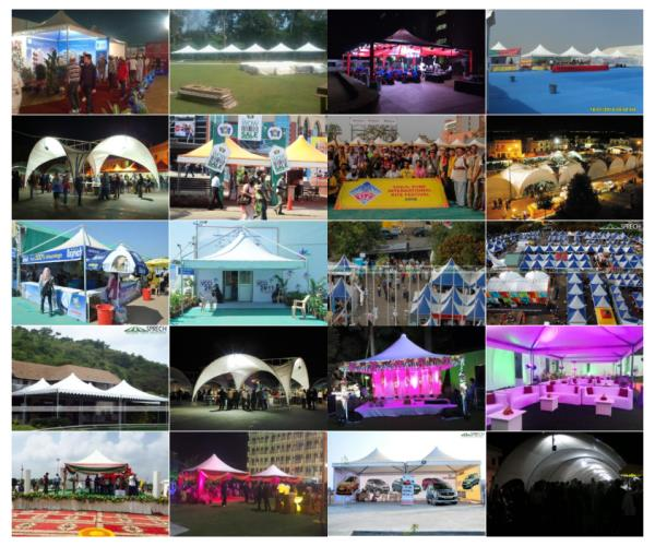 Events & Exhibition Tents