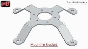 Sheet Metal Mounts