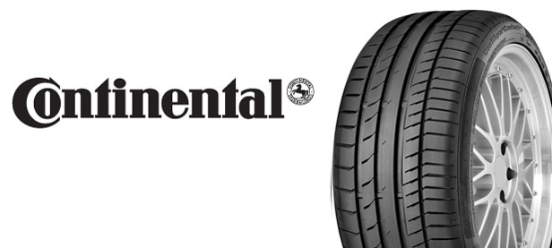 Short braking distances on both wet and dry roads.Continental's innovative Black Chilli Technology ensures that the ContiSportContact™ 5 P doesn't only go fast - it stops fast too.
