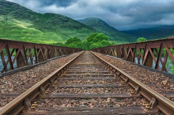 Indian Railway Reservatio