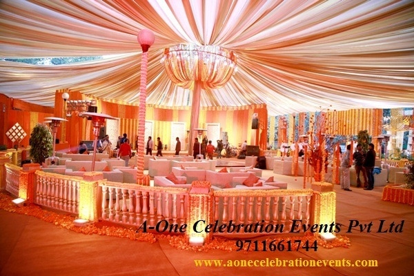 Marriage Tent Decorators in Delhi Ncr in Noida India from A-ONE Tent u0026 Caterers @08048035831 & Marriage Tent Decorators in Delhi Ncr in Noida India from A-ONE ...
