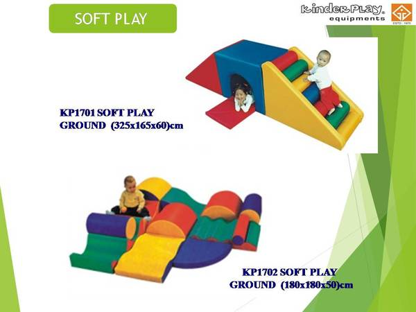 Soft Play Ground