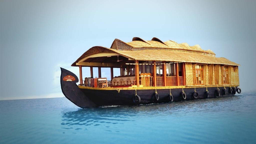 KERALA PACKAGE  5N/6D