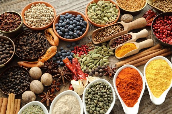 We provide pure Indian masala and spices. It can also be made according to your specification.