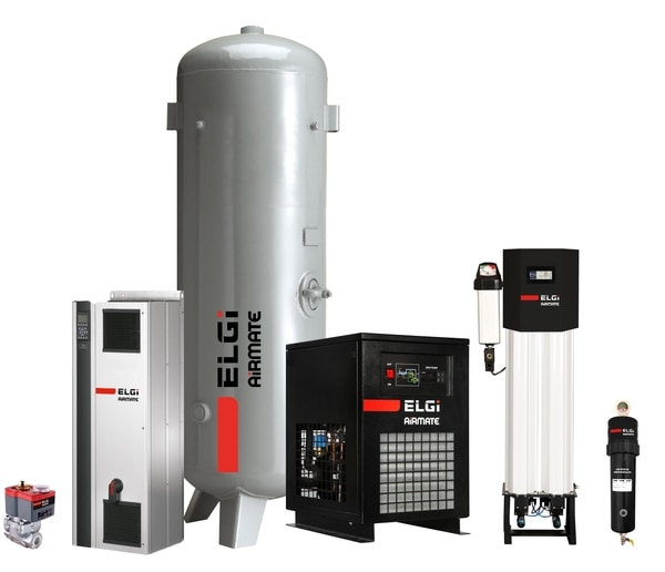 Air Dryer and Filters