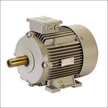 Electric Motor IE-2