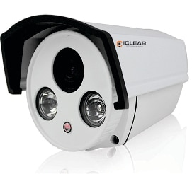 Features:IP HK 2A resolution,clear and fine images;Support 2D/3D noise reduction,digital wide dynamic;Advanced H.265/H.264 video compression,Super low rate,high definition quality of image;Professional anti-lightning,conform to GB/T17626.5 and	IEC61000-4-5。Support ONVIF;access third party;Support various mobile monitoring(iPhone,Android);Provide web、CMS、center platform management software XMEYE,provide SDK development Support cloud technology,easy to achieve network penetration,front-in-line and alarm information pushed