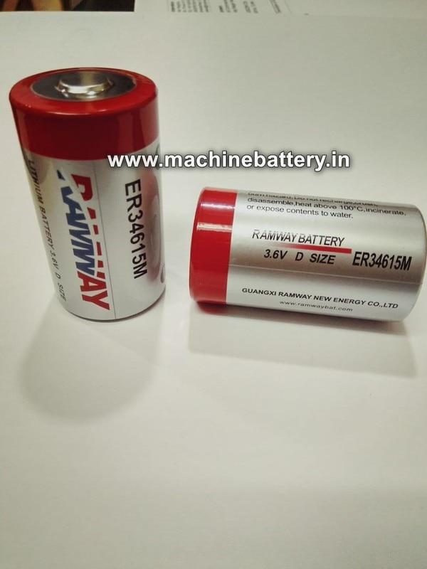 Ramway Lithium batte
