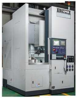 ALEX-TECH VIPER SERIES VERTICAL TURNING LATHE