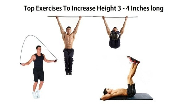 Increase Height exercise In Paldi
