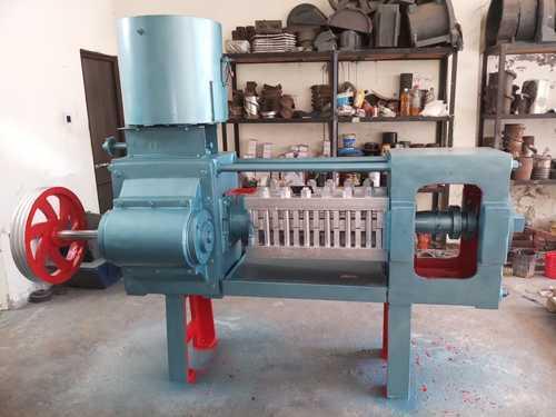 Double Gear Oil Expeller