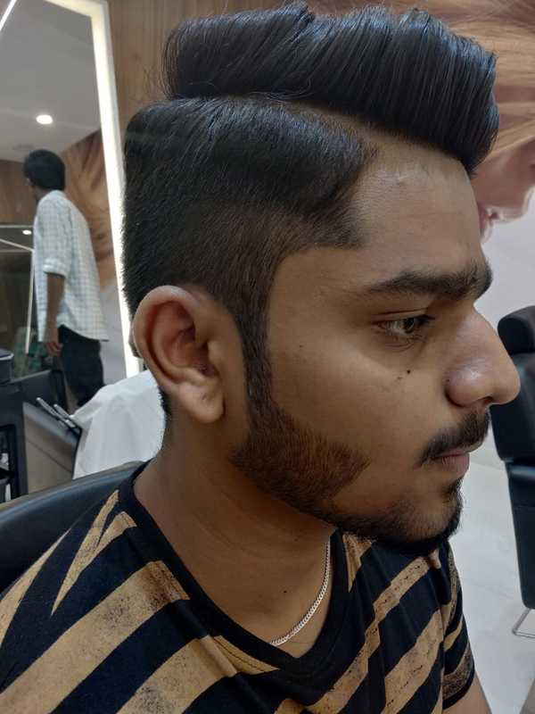 Services From Toni And Guy Salem In Salem
