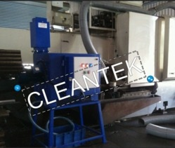Electrostatic Oil Mist Collector manufacturer