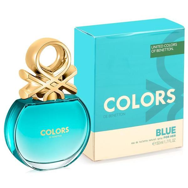 United Colors of Benetton Woman is a feminine perfume by Benetton. The scent was launched in 2008 and the fragrance was created by perfumer Alexandra Kosinski  Top Notes Peach, Florida orange, Bergamot Heart Notes Freesia, Rose, Jasmine Base notes Patchouli, Vetiver, White musks.  Free Home Delivery Same day delivery for customers in Mumbai & Thane for orders placed before 11.30 a.m. Delivery in 48 hours for customers in Delhi, Chennai, Bangalore, Hyderabad and Kolkata Delivery in 7 days in all other cities.