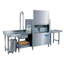 Rack Conveyor – IFB - RC 150