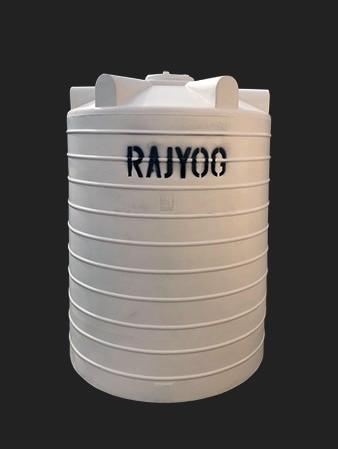 Rajyog RO Water Tank