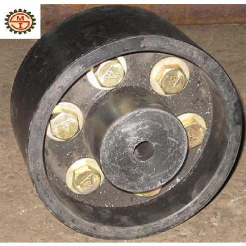 Brake Drum Steel Coupling