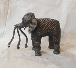Tribal 3 truck elephant