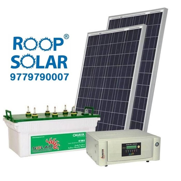 Microtek 1 kw off grid so