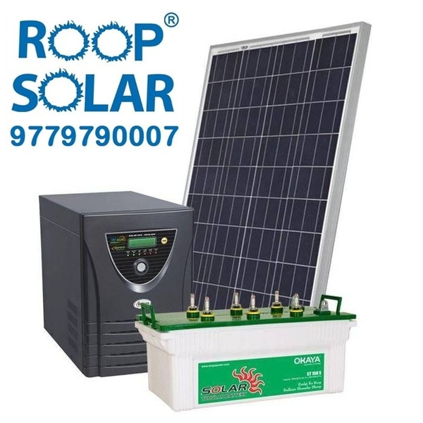 Microtek 2 kw off grid so