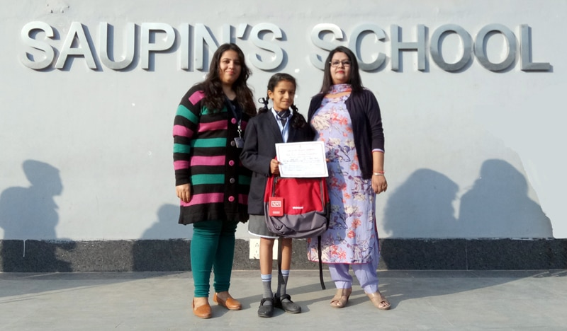 School win accolades - 20/11/18