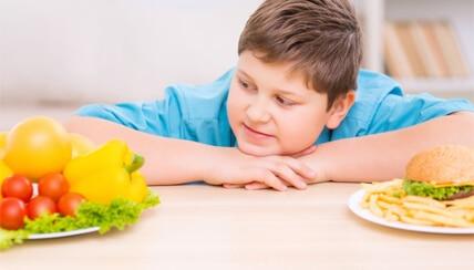 KIDS OBESITY PROGRAMME | DR. VANDANA VERMA