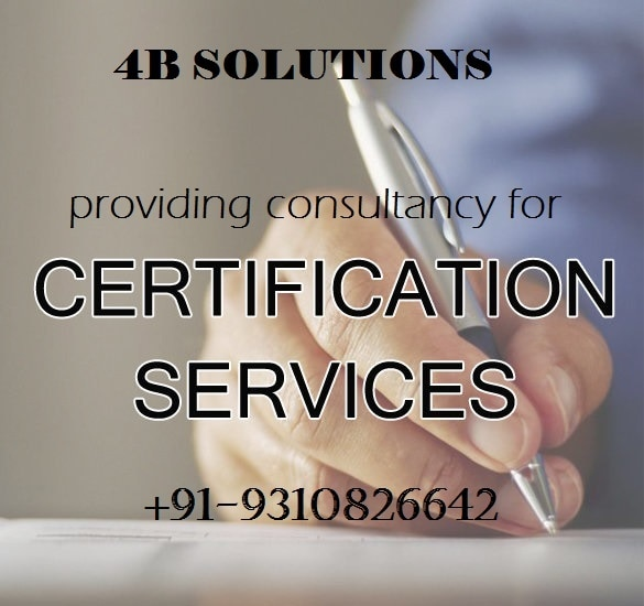 We provide NABCB ISO