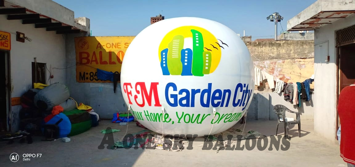promotional balloon Manufacturer in south India