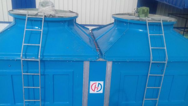 cooling tower supplier in uae