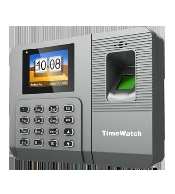 Time Watch Biometrics
