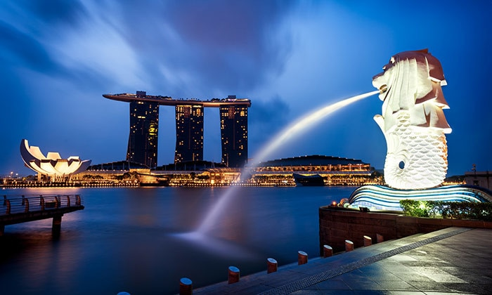 The Singapore Tourism Awards four-day itinerary