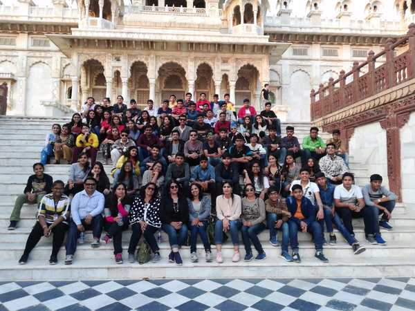 Edutainment Trip to Jodhpur
