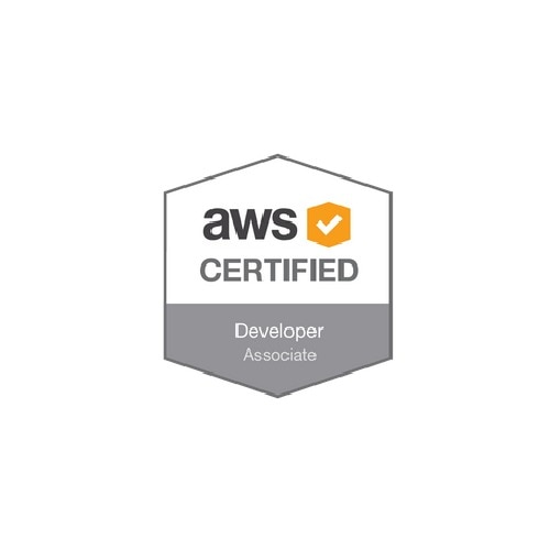 AWS Developer Associ