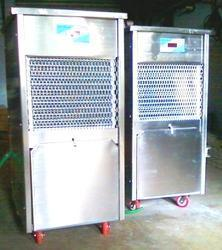 warehouse dehumidifier