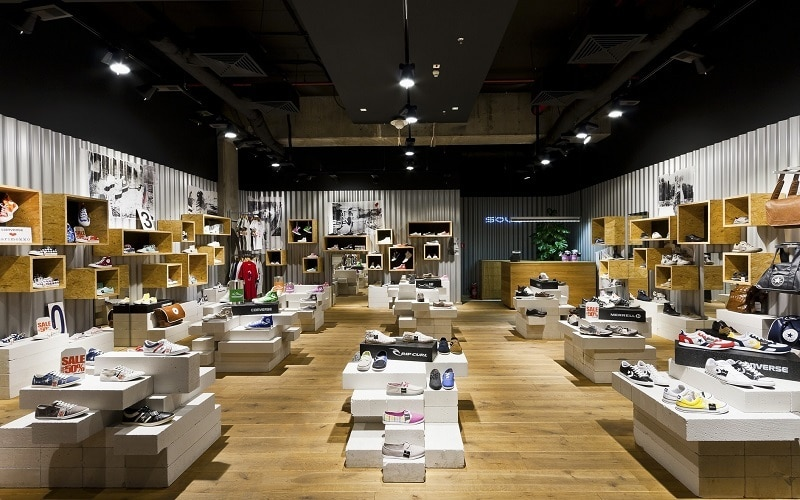 Retail Sto