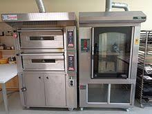 An oven (all size) suppli