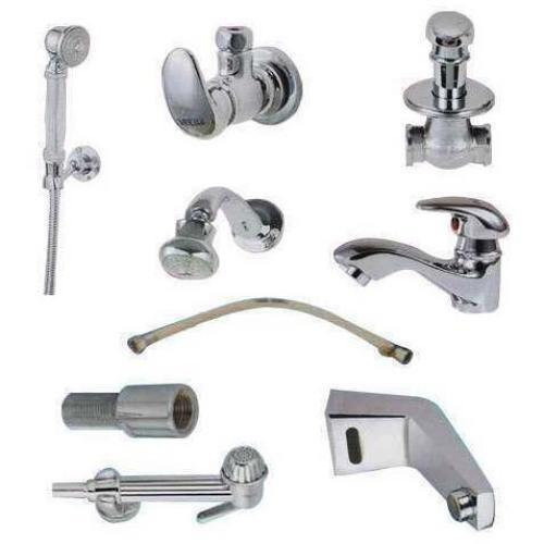 CP Bathroom Fittings coordinating the high performance and durability standards and availability in different designs and finish pattern choices. Recently we imported cp washroom fittings to our customer from china.We help in import bathroom fittings with great chrome plating appropriate for home, office, lodging, resorts and so on. Our reliable and overly super fast shipping facilities won't let you hold up much and will effectively  deliver the goods to your doorstep.