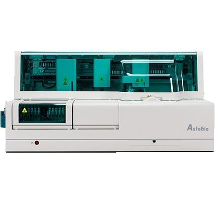 Autobio Autolumo A1000