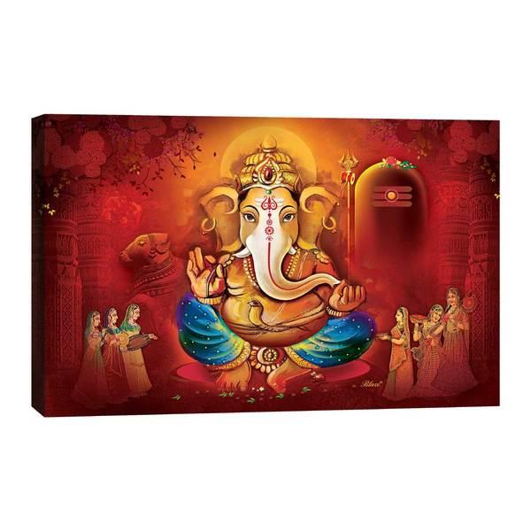 Ganesha Wi