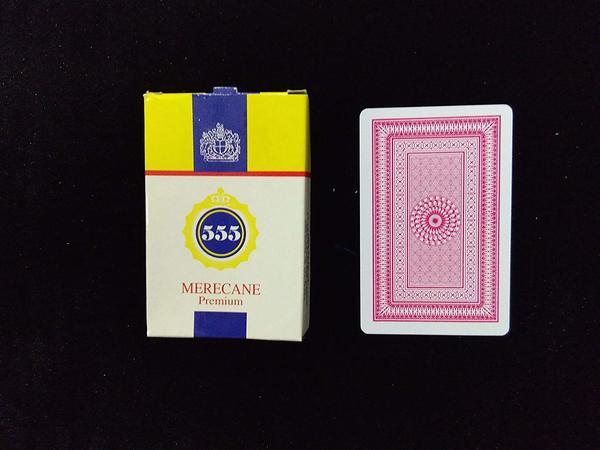 555 Mereca
