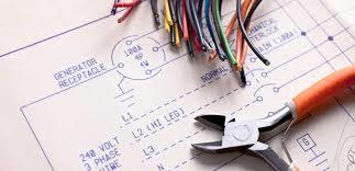 ELECTRICAL DESIGN CONSULTANTS
