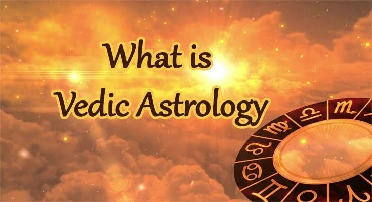 Vedic Astr