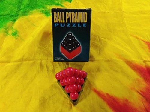 3 D Ball P