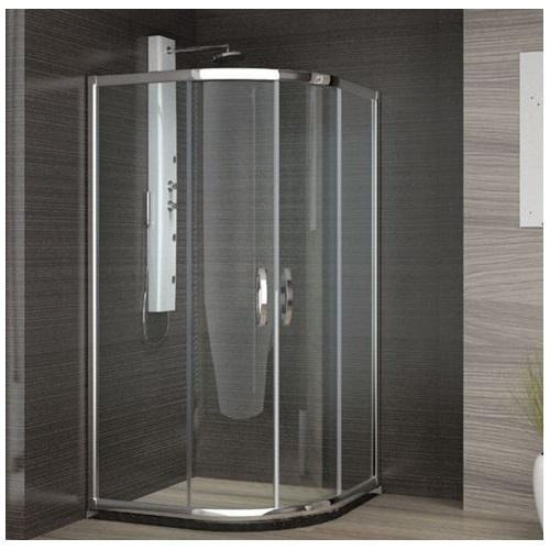 We are authorised sanitaryware dealer of jaquar shower enclosure.