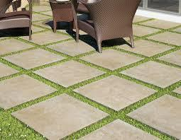 We are authorized dealer of ROCK DECK TILES.