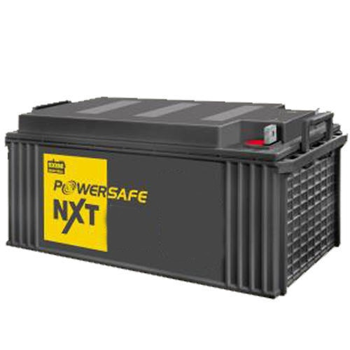 Our firm is a leading name, involved in providing a comprehensive series of PowerSafe NXT Battery. Presented range is immensely admired owing to their top performance and reasonable rates