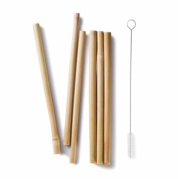 Bamboo Bru