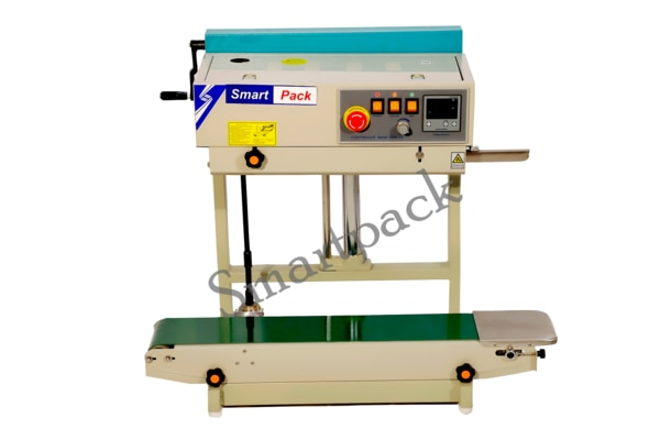 This machine is used for sealing various pre-made pouches and it is a best sealing equipment to be widely used in food KEYWORDS:- pouch packaging machine manufacturer in Pune, water pouch packing machine in Bhubaneswar, pouch packaging machine manufacturer in Bhubaneswar water pouch packing machine in Jaipur, pouch packaging machine manufacturer in Jaipur, Plastic Pouch Packaging Machine in Jaipur , Plastic Pouch Packaging Machine in Bhubaneswar, Plastic Pouch Packaging Machine in India,