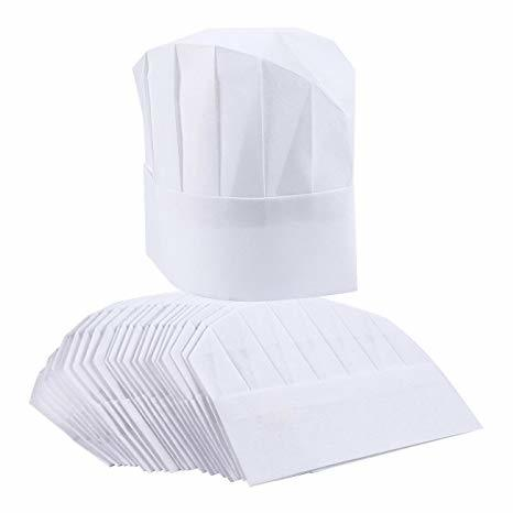 Non Woven Interlining for Chef CapsMade from 100% polyester nonwoven fabric, we are into manufacturing of nonwoven interlining for Chef caps of unique high quality on a budget cost. We have succeeded in making, maintaining and expanding diverse group of clients all over Indian business communities including top tier names in the industry for manufacturing and supplying nonwoven interlinings used in manufacturing of Chef Caps. Manufactured from finest raw material, the interlinings for the chef caps are made from Polyester in super white color. Our nonwoven fabric is in high demand among chef caps manufacturer because of its quality, strength and the hardness it provides to the fabric. These interlinings provide strength, durability and absorbency to the fabric of chef caps resulting in a superb final product. In addition, our product has competed well in the industry in terms of quality and price competition. We provide these interlinings in best quality along with the unmatchable prices. Our price and quality are best that has landed us with diverse clients in India and at International level also. Besides this, the other features of these interlinings are its adhesive quality, great strength that gives the fabric good thickness and stiffness, smooth, absorbency. These all features helps in enriching the quality of nonwoven fabric for chef caps. And make it comfortable to wear and carry. Get the best in the industry and contact us. Free samples are also available. Moreover we can also customze the product as per consumer requirement and specification.
